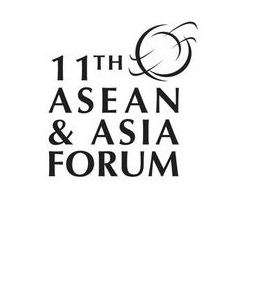 11th ASEAN and Asia Forum