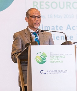 ASEAN Green Growth SDSWR