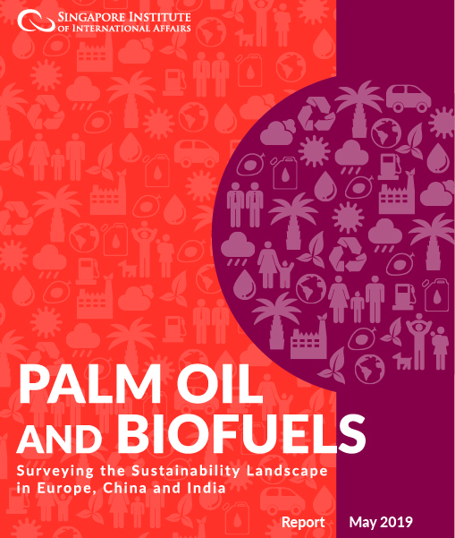 Palm Oil & Biofuel Report - thumbnail 254 x 300px