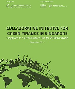 Green Finance Report