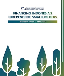 Smallholders Report