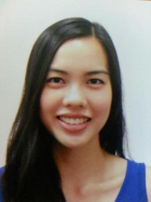 Cheryl Tan