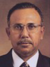 S. Chandra Das