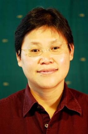 Yeo Lay Hwee