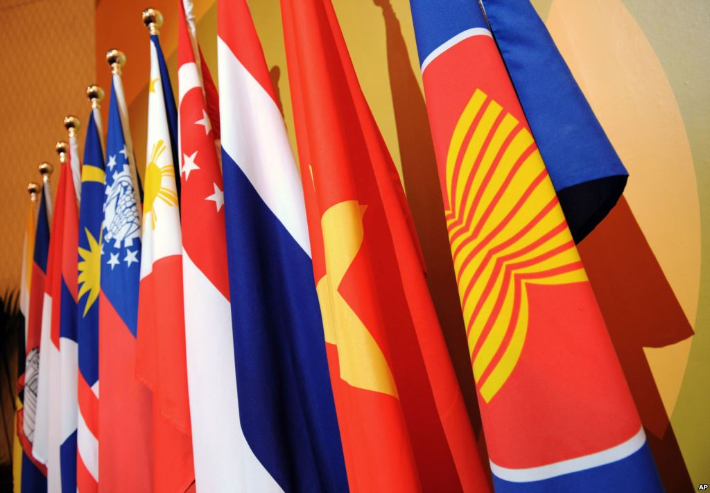 asean-flags-stock
