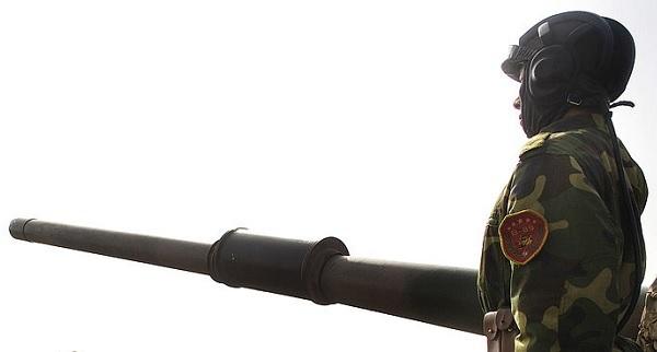 china-military