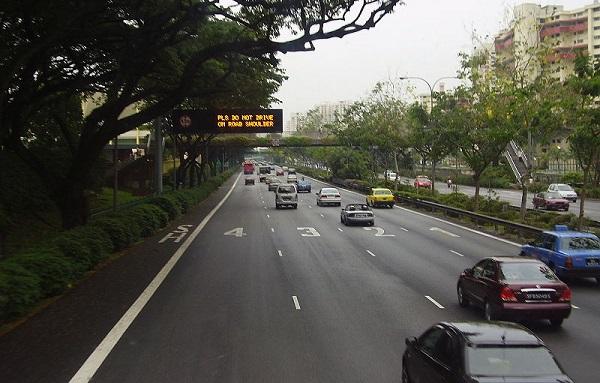 diesel-singapore-traffic