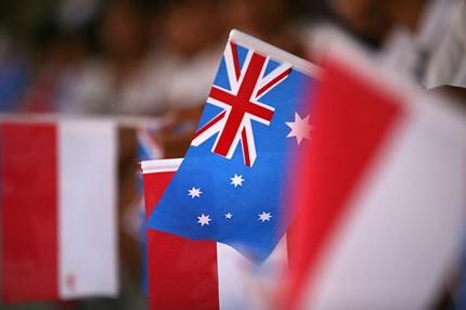 indo-australia