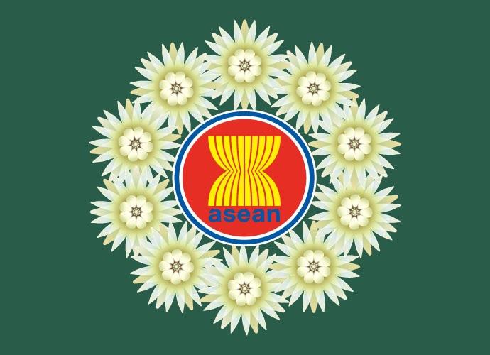 myanmar-asean
