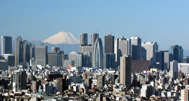 tokyo-fuji-skyline