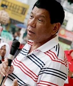 Duterte's Policy Moves
