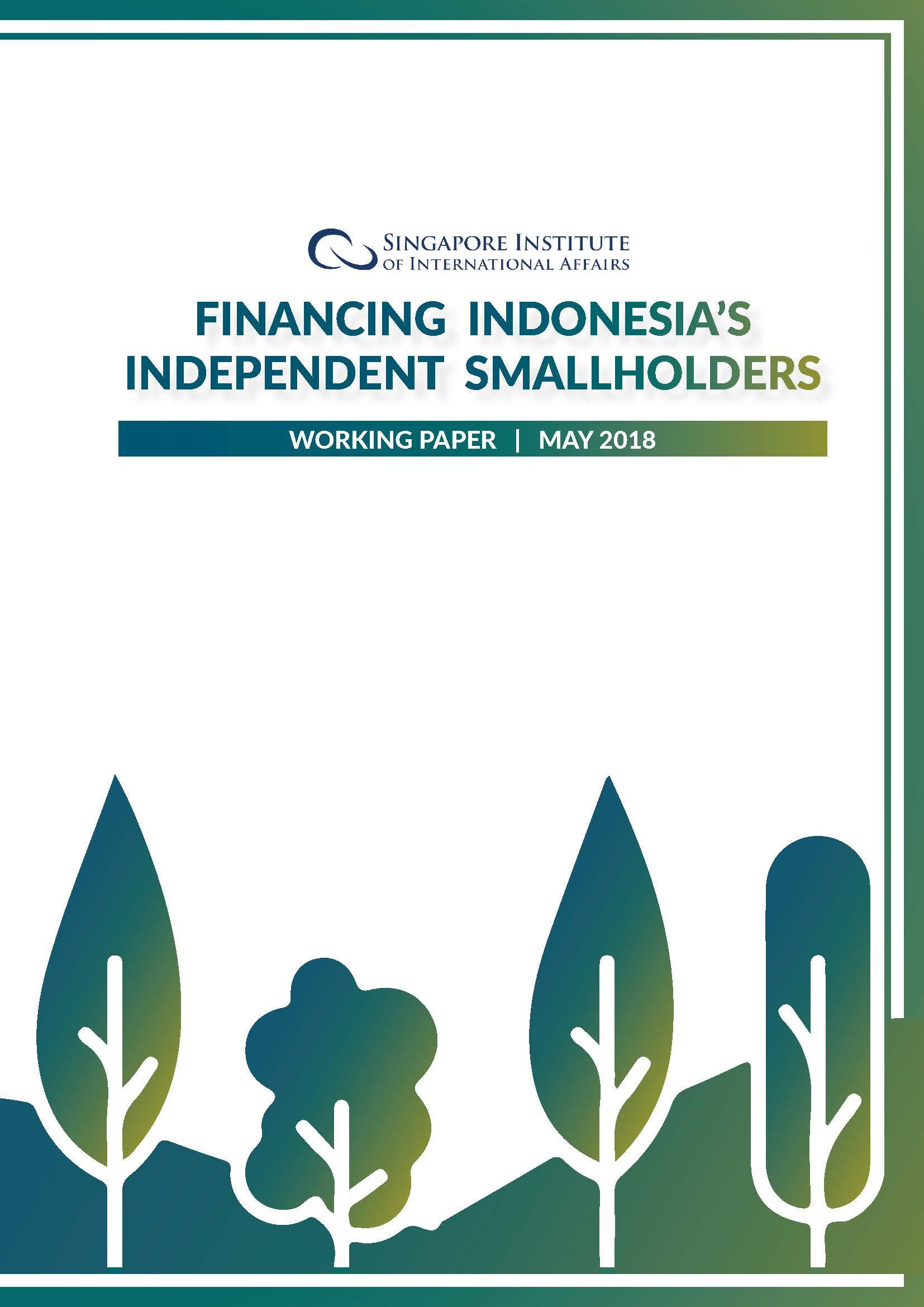 Smallholder-Financing