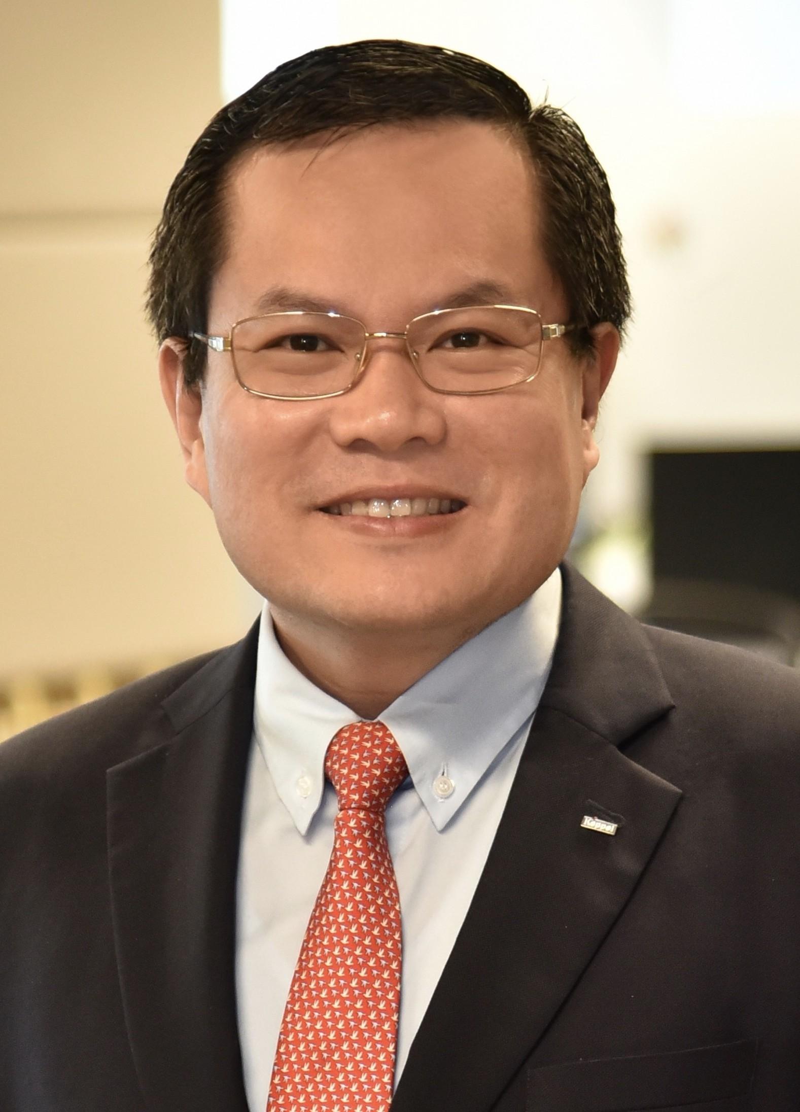 Ho Tong Yen
