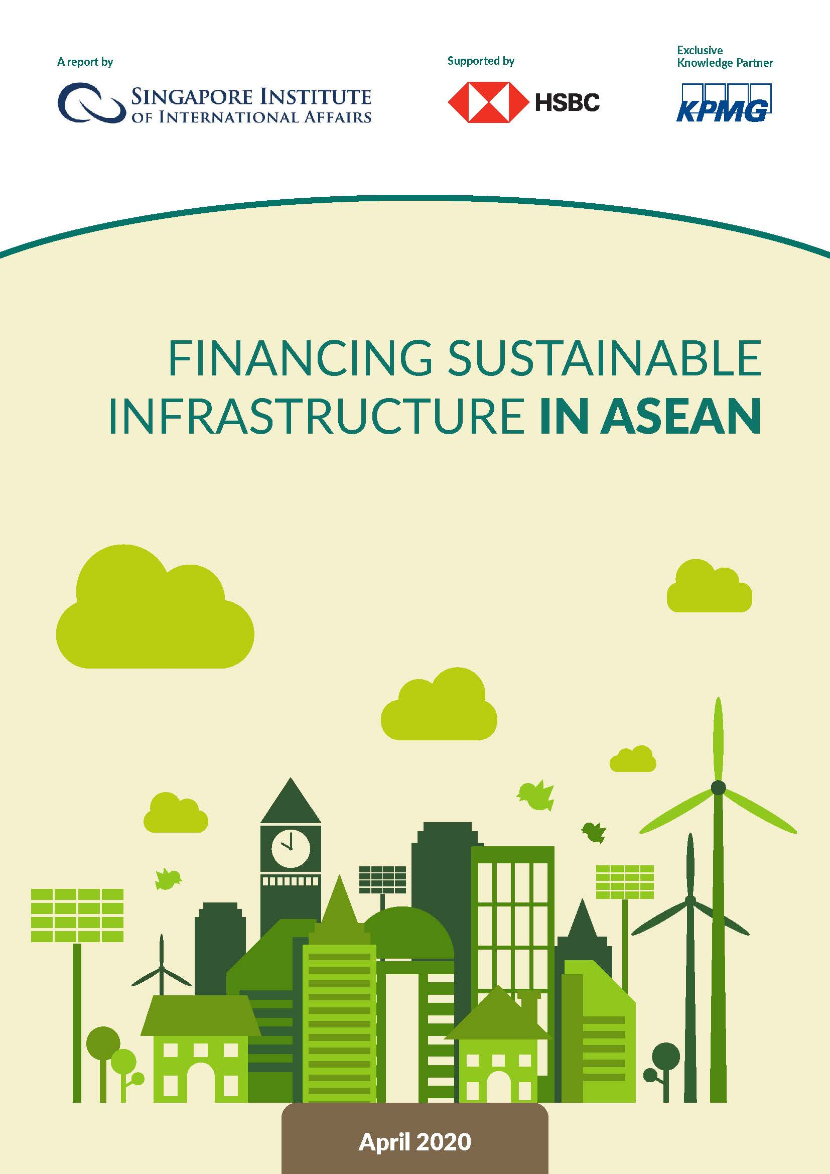 Cover Image - Financing-Sustainable-Infrastructure-in-ASEAN-SIIA-Report