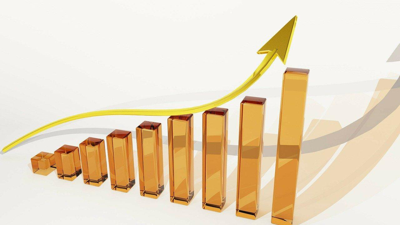 Graph Growth Finance