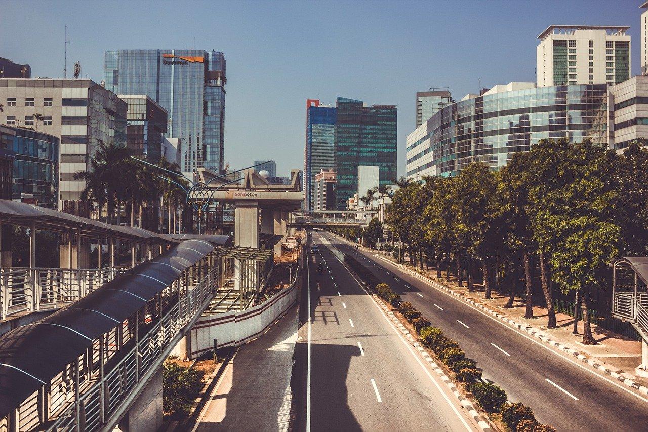 Jakarta, Indonesia, ASEAN