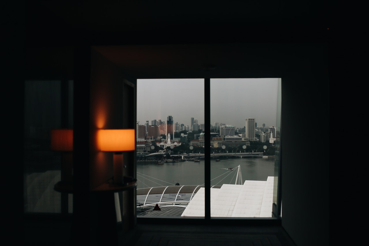 Singapore-city-view-from-a-window-4239736