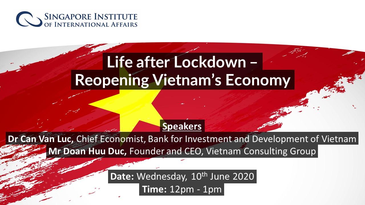 Webinar 6 - Vietnam