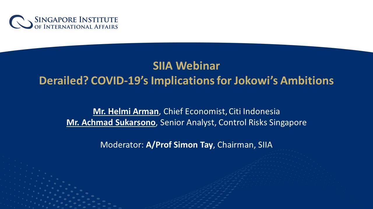 Webinar - Holding Slides - Indonesia