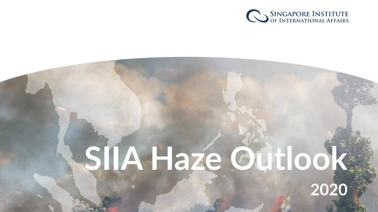 Slide - SIIA Haze Outlook 2020