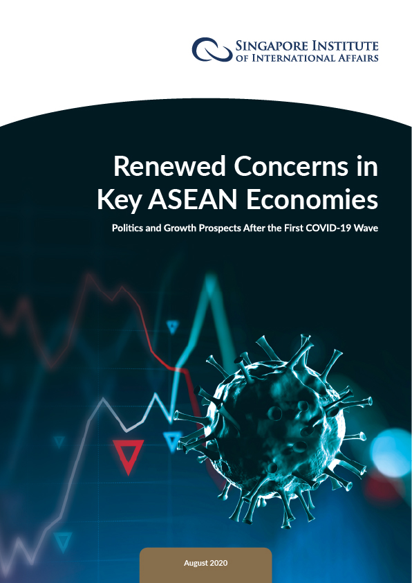 Cover page - ASEAN Special Report 2020