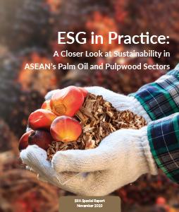 ESG report - Thumbnail